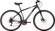 Велосипед Foxx Aztec D 26SHD.AZTECD.18BK0 -