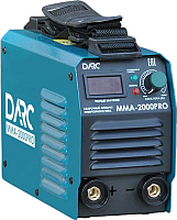 Сварочный аппарат Darc MMA-2000 Pro -
