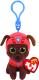 Мягкая игрушка TY Beanie Boo's Paw Patrol Щенок Зума / 41280 -