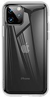 Чехол-накладка Baseus Safety Airbags для iPhone 11 Pro (прозрачный) -