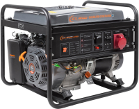 Бензиновый генератор Eland LA7500-3 -