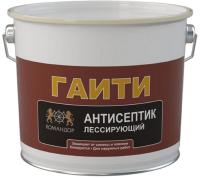 Антисептик для древесины Командор Гаити PM3 (900мл) -