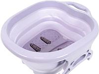 Ванночка для ног Bradex KZ 0643 (лавандовый) -