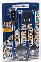 Набор кухонных принадлежностей Tramontina Easy 25299107 -