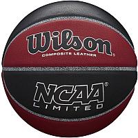 Баскетбольный мяч Wilson NCAA Limited / WTB06589XB07 (размер 7) -