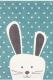 Ковер Sintelon Pastel Kids 52KVK / 332027005 (120x170) -