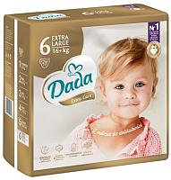 Подгузники детские Dada Extra Care Large 6 (26шт) -