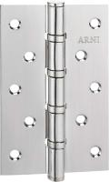 Петля дверная Arni 125x75 AS (врезная) -