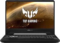 Игровой ноутбук Asus TUF Gaming FX505GT-AL022 -