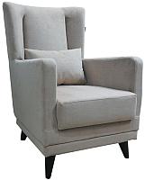 Кресло мягкое Комфорт-S Интерьерное (Vital Caramel/1) -