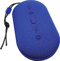 Портативная колонка Platinet Trail Bluetooth / PMG12BL (синий) -
