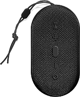 Портативная колонка Platinet Trail Bluetooth / PMG12B (черный) -