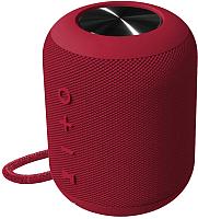 Портативная колонка Platinet Peak Bluetooth / PMG13R (красный) -