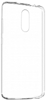 Чехол-накладка CASE Better One для Redmi Note 4X (прозрачный) -