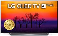 Телевизор LG OLED55C8 -