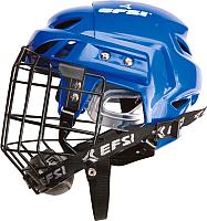 Шлем хоккейный ЭФСИ NRG 110 (S, синий) -