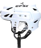 Шлем хоккейный ЭФСИ NRG 220 (L, белый) -