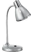 Настольная лампа Ideal Lux Elvis TL1 Argento / 34416 -