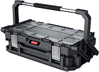 Ящик для инструментов Keter Connect Canti Organiizer / 233839 (черный) -