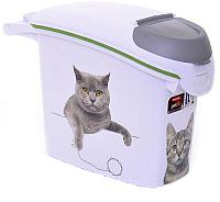 Емкость для хранения корма Curver Pet life 03883-P71-00 / 201782 -