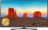 Телевизор LG 49UK6450 -