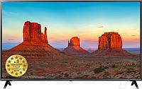 Телевизор LG 55UK6300 -