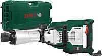 Отбойный молоток DWT AH16-30 B BMC (5.2.25) -