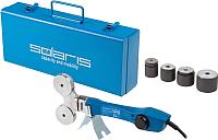 Паяльник для полипропиленовых труб Solaris PW-804 -
