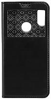 Чехол-книжка CASE Hide Series для Mi A2 Lite / Redmi 6 Pro (черный) -