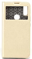 Чехол-книжка CASE Hide Series для Redmi 7 (золото) -