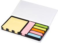 Набор для заметок Easy Gifts Amarillo / 160806 (белый) -
