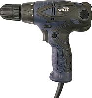 Дрель-шуруповерт Watt WSM-550 (2.550.010.00) -