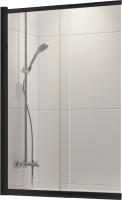 Стеклянная шторка для ванны New Trendy P-0046 (100x150) -