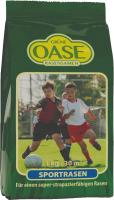 Семена газонной травы Grune Oase Sportrasen (1кг) -