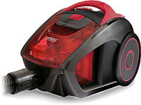 Пылесос Ginzzu VS429 (серый/красный) -