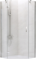 Душевой уголок New Trendy New Azura 0337 (90x90) -