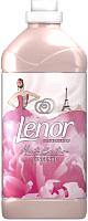 Ополаскиватель для белья Lenor Haute Couture LIngеnue концентрированный (1.785л) -