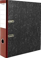 Папка-регистратор Attomex 3090703 (красный) -