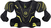 Нагрудник хоккейный Warrior Alpha Dx5 SR Shoulder Pads / DX5SPSR9-L -