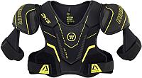 Нагрудник хоккейный Warrior Alpha Dx5 SR Shoulder Pads / DX5SPSR9-M -