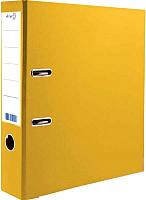 Папка-регистратор Attomex 3093805 (желтый) -