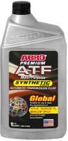 Трансмиссионное масло Abro ATF Dexron VI AT-180DX (946мл) -