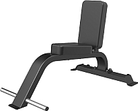 Скамья-стул Svensson Industrial E3038 (Matte Black) -