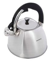 Чайник со свистком Klausberg KB-7409 -
