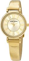 Часы наручные женские Anne Klein AK/2156CHGD -