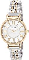 Часы наручные женские Anne Klein AK/2159SVTT -