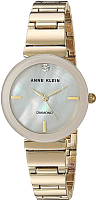 Часы наручные женские Anne Klein AK/2434PMGB -