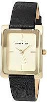 Часы наручные женские Anne Klein AK/2706CHBK -
