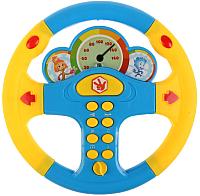Развивающая игрушка Играем вместе Руль. Фиксики / B1634468-R -