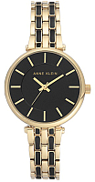 Часы наручные женские Anne Klein AK/3010BKGB -